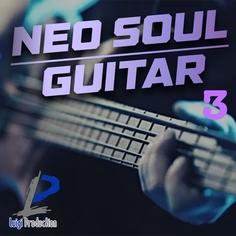 Neo Soul Guitar 3