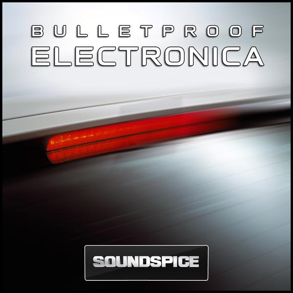 Bulletproof Electronica