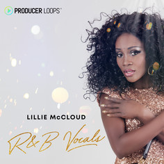 Lillie McCloud R&B Vocals