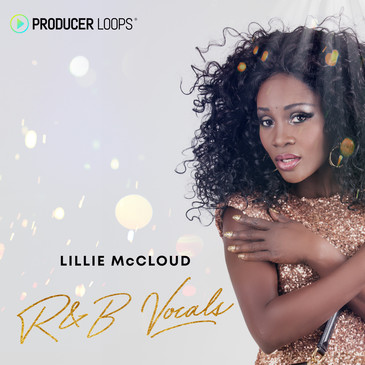Lillie McCloud R&B Vocals