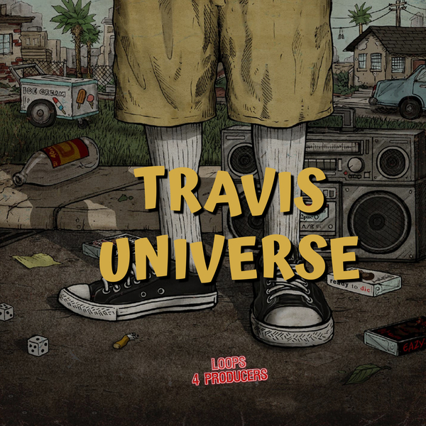 Travis Universe