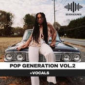 Pop Generation Vol 2