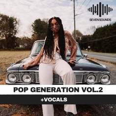 Pop Generation Vol 2