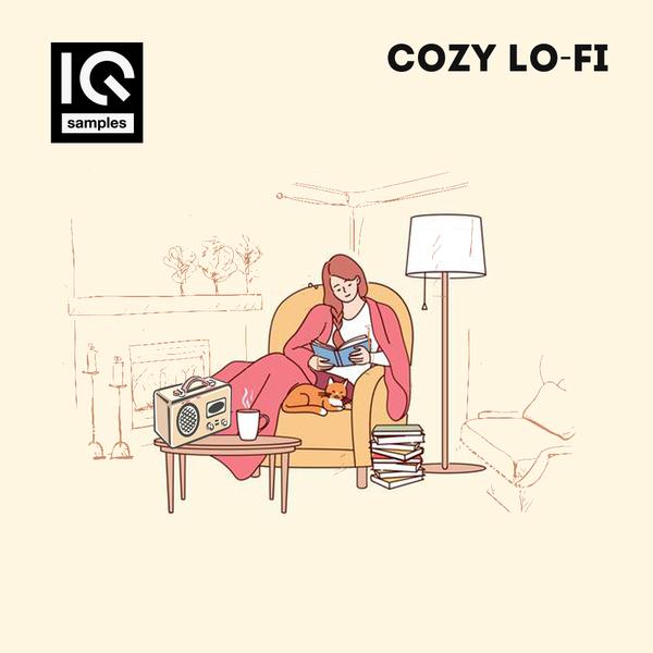 Cozy Lo-Fi