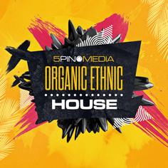 Organic Ethnic House