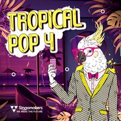 Tropical Pop 4
