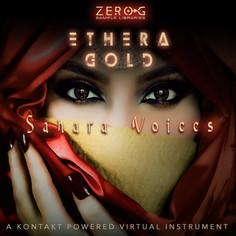 ETHERA Gold Sahara Voices
