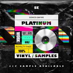 Platinum Vinyl