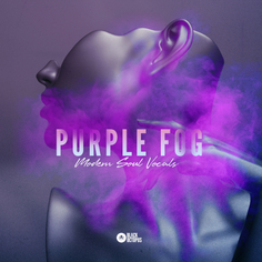 Purple Fog - Modern Soul Vocals