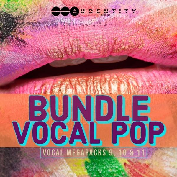 Bundle Vocal Pop