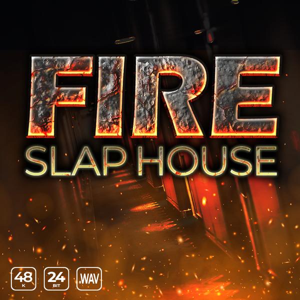 Fire Slap House