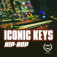 Iconic Keys - Hip-Hop
