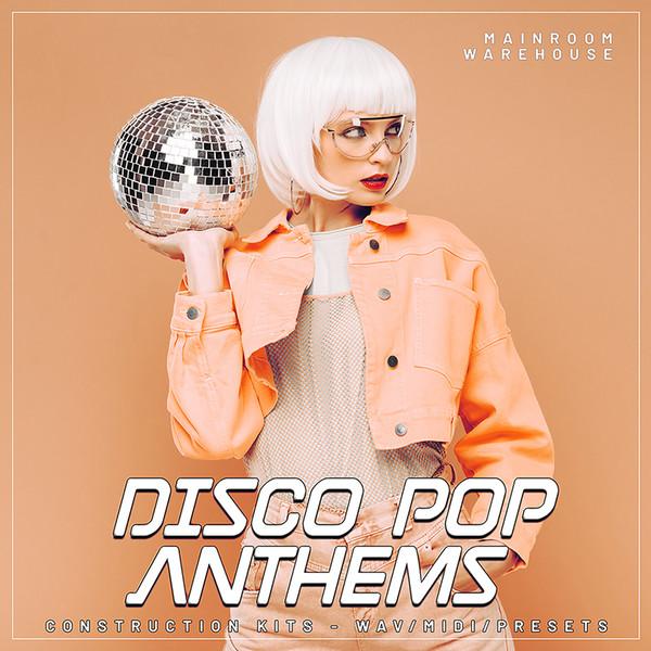 Disco Pop Anthems