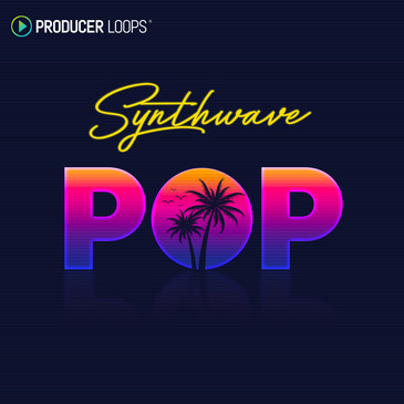 Synthwave Pop
