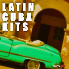 Smokey Loops: Latin Cuba Kits