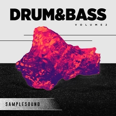 Samplesound: Drum & Bass Volume 2