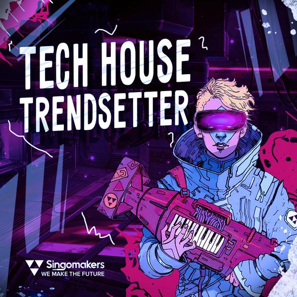 Tech House Trendsetter