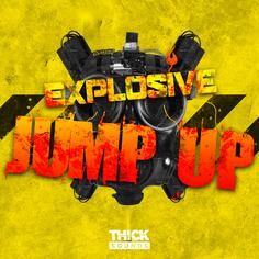 Explosive Jump Up
