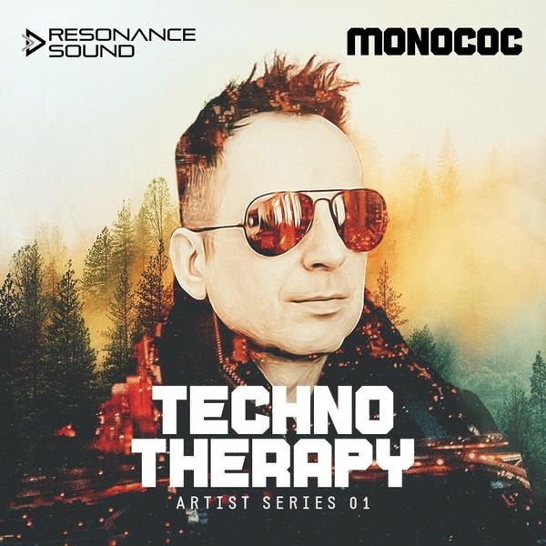 MONOCOC: Techno Therapy