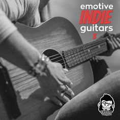 Emotive Indie Guitars Vol 3
