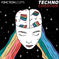 Techno Expedition