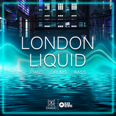 Dawdio - London Liquid