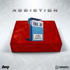 Addiction: MIDI & Stem Kit