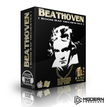 Beathoven: Boom Bap Orchestra