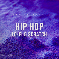 Hip-Hop Lo-Fi & Scratch