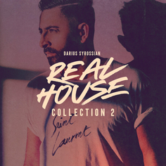 Darius Syrossian: Real House Collection 2