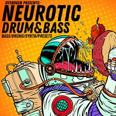 Neurotic Drum & Bass