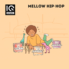Mellow Hip-Hop