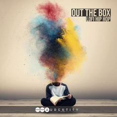 Out The Box - LoFi Hip-Hop
