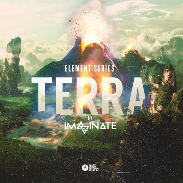 Imaginate - Elements Series - Terra