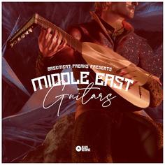 Middle East Guitars by Basement Freaks