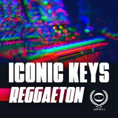 Iconic Keys - Reggaeton
