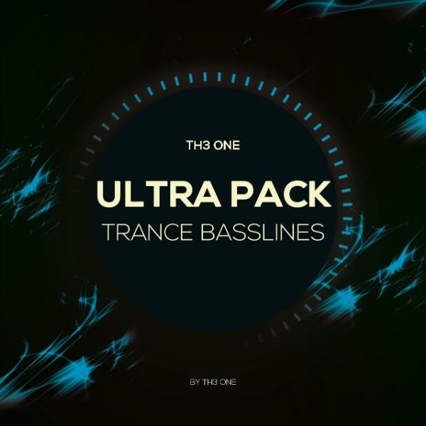 Ultra Pack Basslines