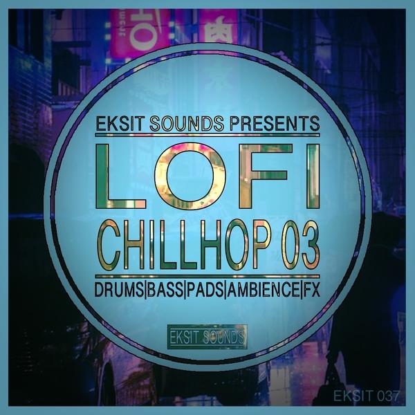 Lofi Chillhop 03
