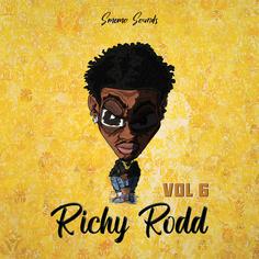 Richy Rodd Vol 6