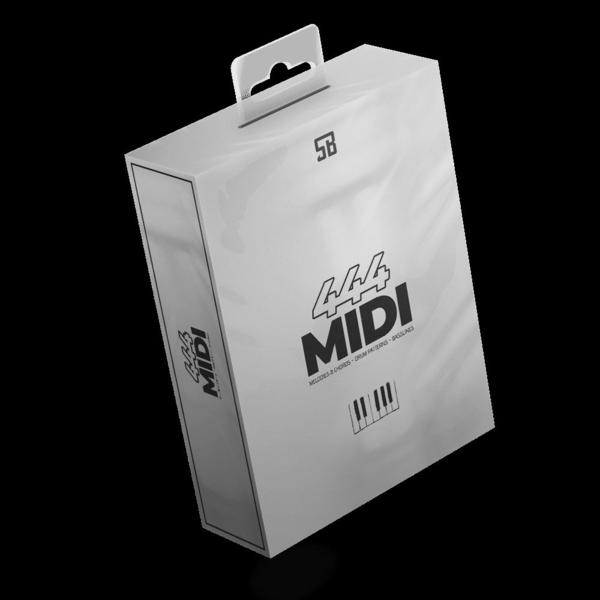 444 MIDI Bundle