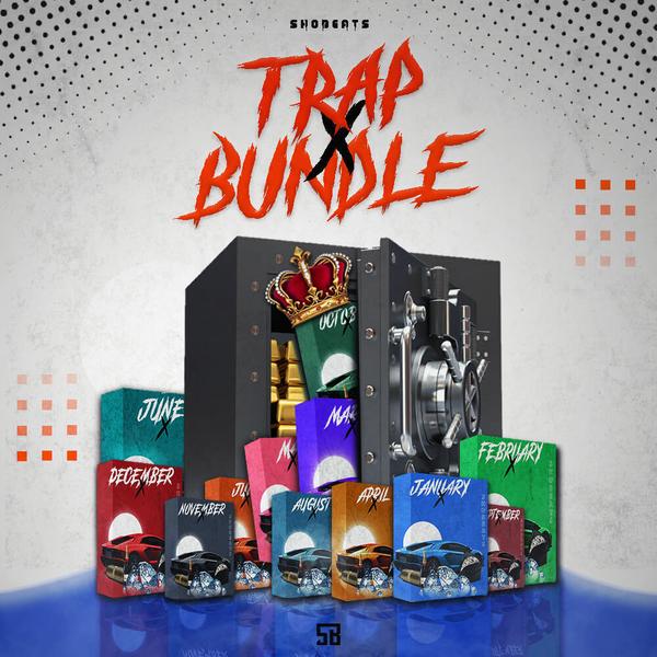 TRAP X YEAR Bundle