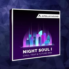 NightSoul 1 Chill Trap & Future RnB