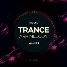 Trance Arp Melody Vol 1