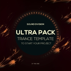 Ultra Pack: Trance Template To Start Your Project Bundle