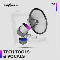 Tech Tools & Vocals