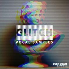 Glitch Vocal Samples Volume 3