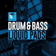 Drum & Bass: Liquid Pads