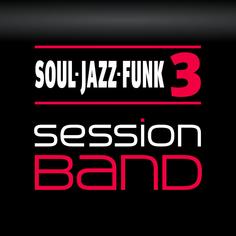Soul Jazz Funk 3