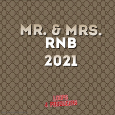 Mr. & Mrs. RnB 2021