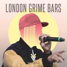 London Grime Bars